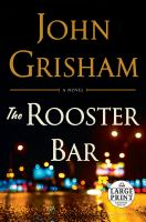 Rooster Bar [large Print]