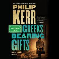 Greeks Bearing Gifts