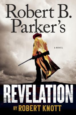 Cover image for Robert B. Parker's Revelation