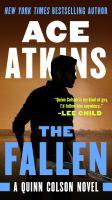 The Fallen: A Quinn Colson Novel Series, Book 7