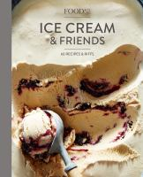 Food52 Ice Cream & Friends