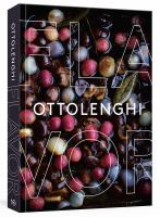 Ottolenghi flavor317 pages : illustrations (chiefly color) ; 28 cm