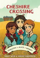 Cheshire Crossing- Debut
