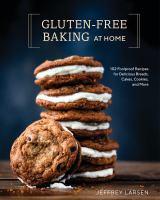 Gluten-free Baking at Home