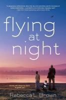 Cover of Flying at Night
