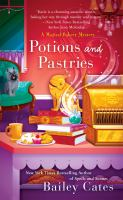 Potions and Pastries.