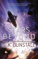Cover of Stars Beyond