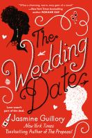 Cover of The wedding date