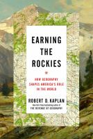 Earning the Rockies