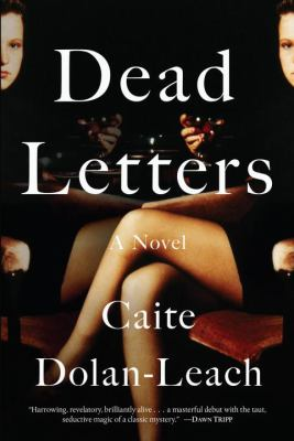 Cover image for Dead Letters