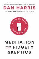 Image: Meditation for Fidgety Skeptics