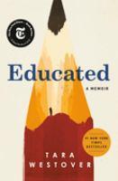 Cover of Educated: A Memoir