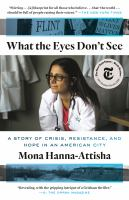 What the Eyes Don't See [GRPL Book Club]