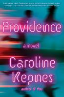 Providence : a novel