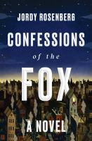 Cover of Confessions of the Fox