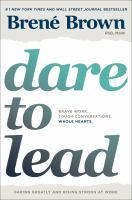 Image: Dare to Lead