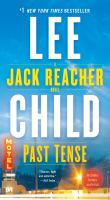 Past Tense : A Jack Reacher Novel.