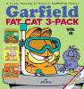 Garfield fat cat 3-pack. Volume 18