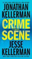 Crime Scene A Novel.
