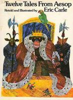 Twelve Tales From Aesop