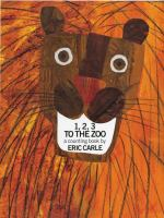 1, 2, 3 to the Zoo