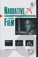 Narrative Comprehension and Film