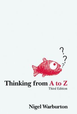 Cover image for Thinking From A to Z