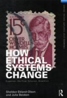 How Ethical Systems Change