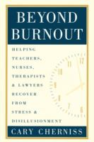 Beyond Burnout