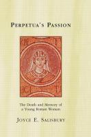 Perpetua's Passion