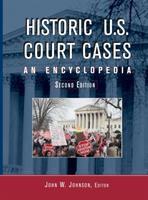 Historic U.S. Court Cases