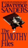 The Timothy Files