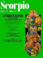 Astro Analysis Scorpio (October 23-November 22)