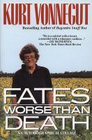 Fates Worse Than Death