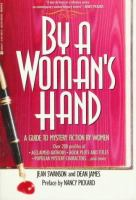 By A Woman's Hand
