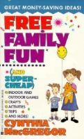 Free Family Fun (and Super Cheap)