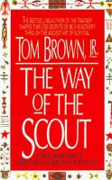 The Way of the Scout