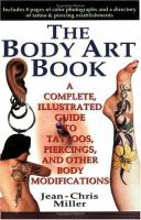 Body Art Book