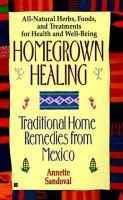 Homegrown Healing