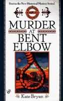 Murder At Bent Elbow