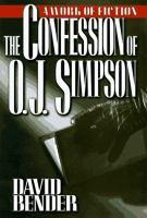 The Confession of O.J. Simpson