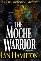 The Moche Warrior
