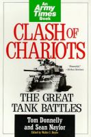 Clash of Chariots