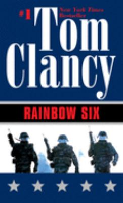 Cover image for Rainbow Six
