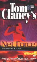 Tom Clancy's Net Force : Private Lives