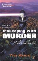 Innkeeping With Murder