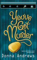 You've Got Murder