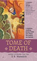 Tome Of Death