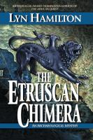 The Etruscan Chimera