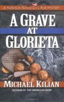 A Grave at Glorieta